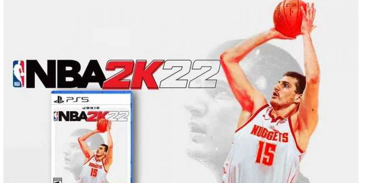 In 2021, NBA 2K22 is ready to return to PS4