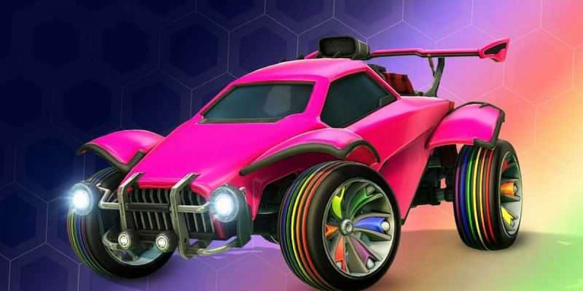 Dillon Rizzo Rizzo has been on the road in view that the second one season of the Rocket League