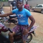 Ezeobiukwu Onyemaechi Profile Picture