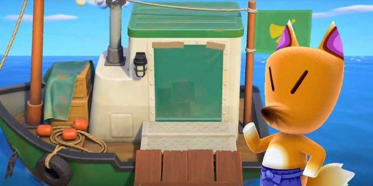 Animal Crossing: New Horizons is ringing inside the new 12 months with a pair of recent seasonal gadgets
