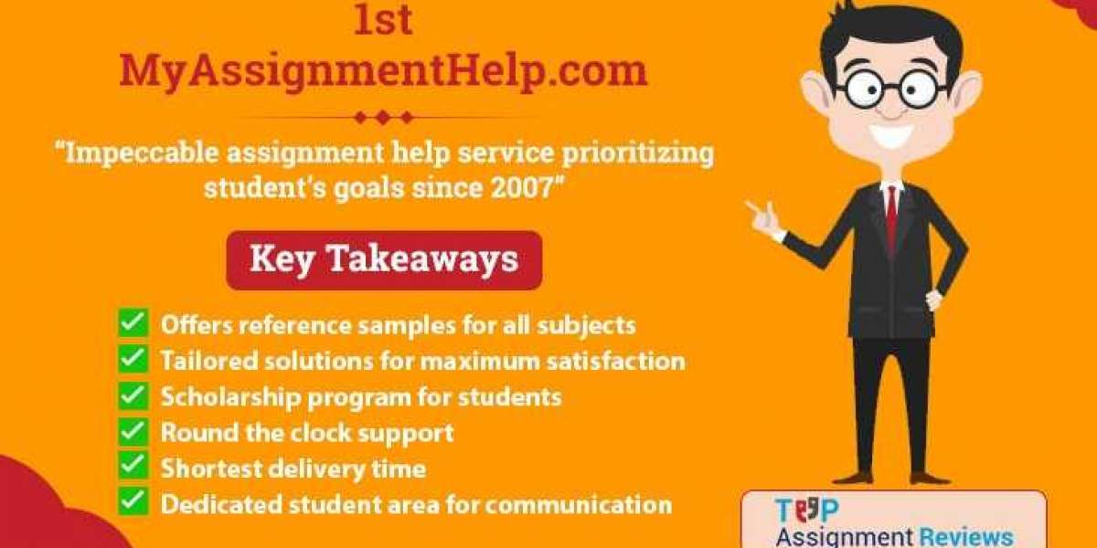 Is Myassignmenthelp.com Scam? reasons for you to hire Myassignmenthelp.com service