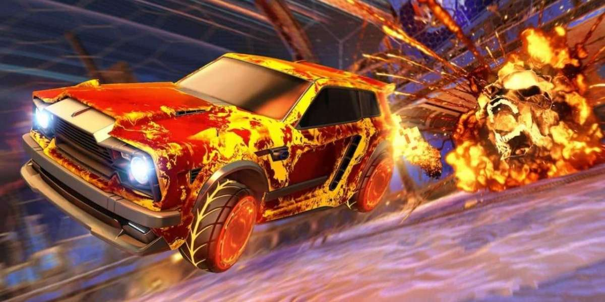 An legitimate Rocket League and X Games crossover has been introduced by way of Psyonix