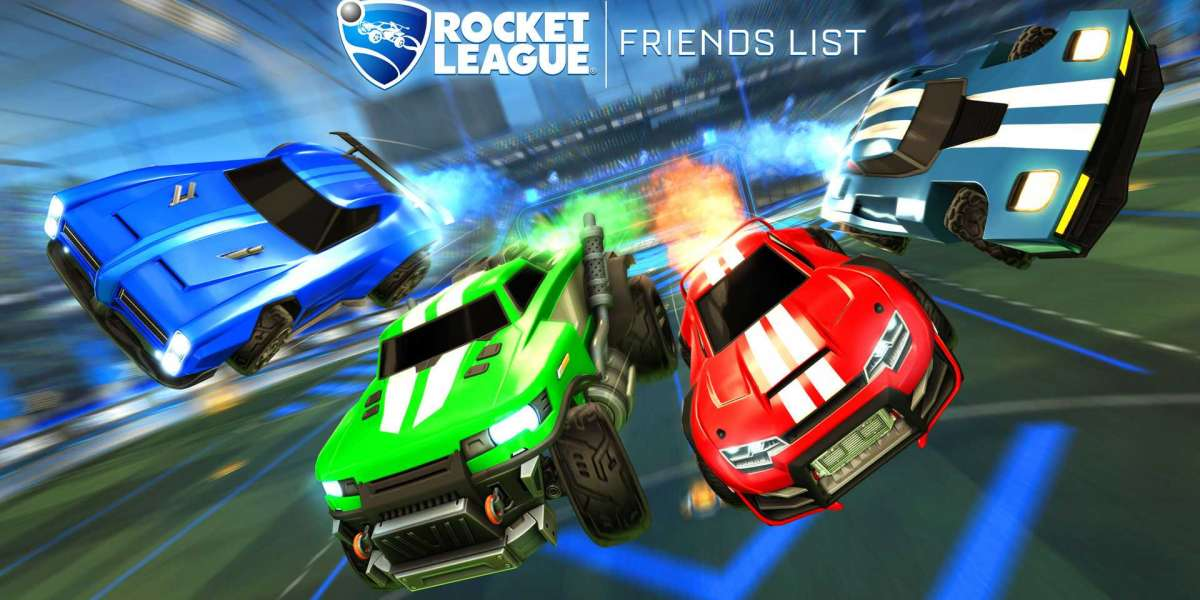 Psyonix is doing away with randomized crates and keys from its hit game Rocket League subsequent month