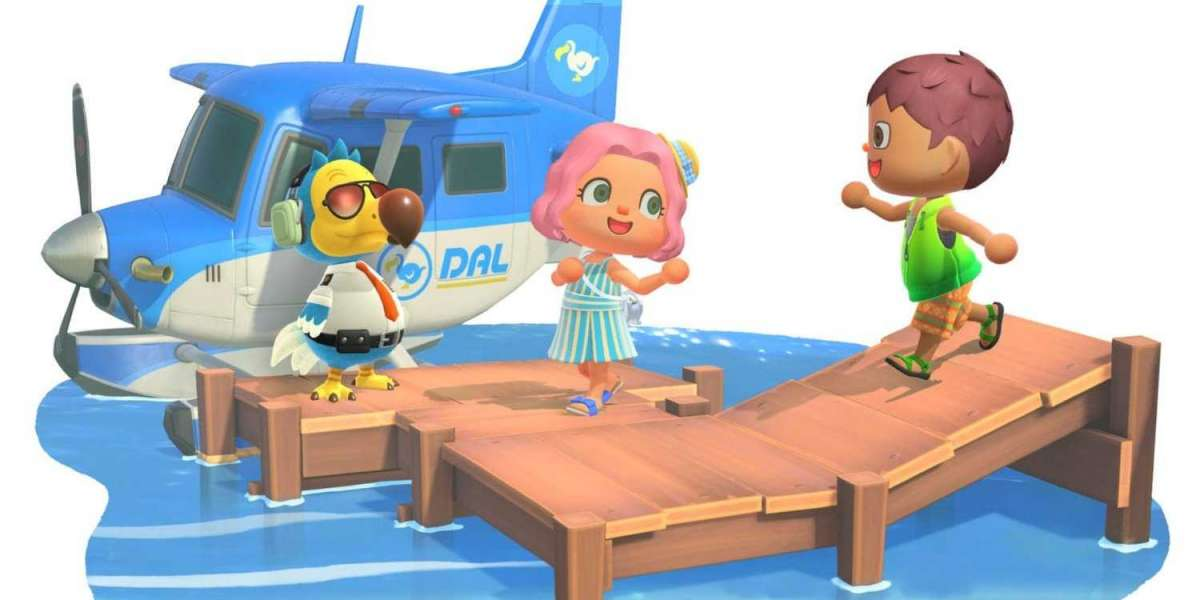 Animal Crossing: New Horizons is finally getting store backups in its subsequent large update