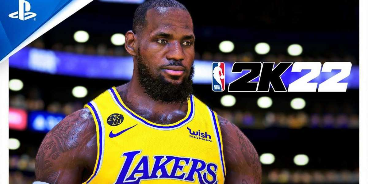 In this video, Evan Fournier decries the video game NBA 2K22 for its absurd representation of the sport.