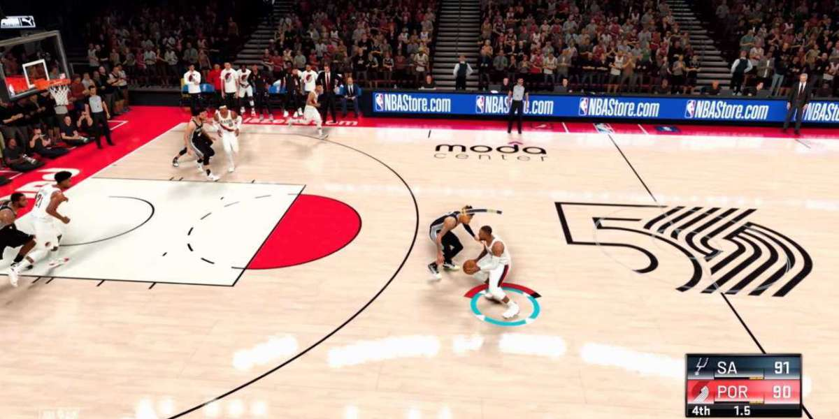 NBA 2K21 driven a modern day update for all the modern era variations of the sport