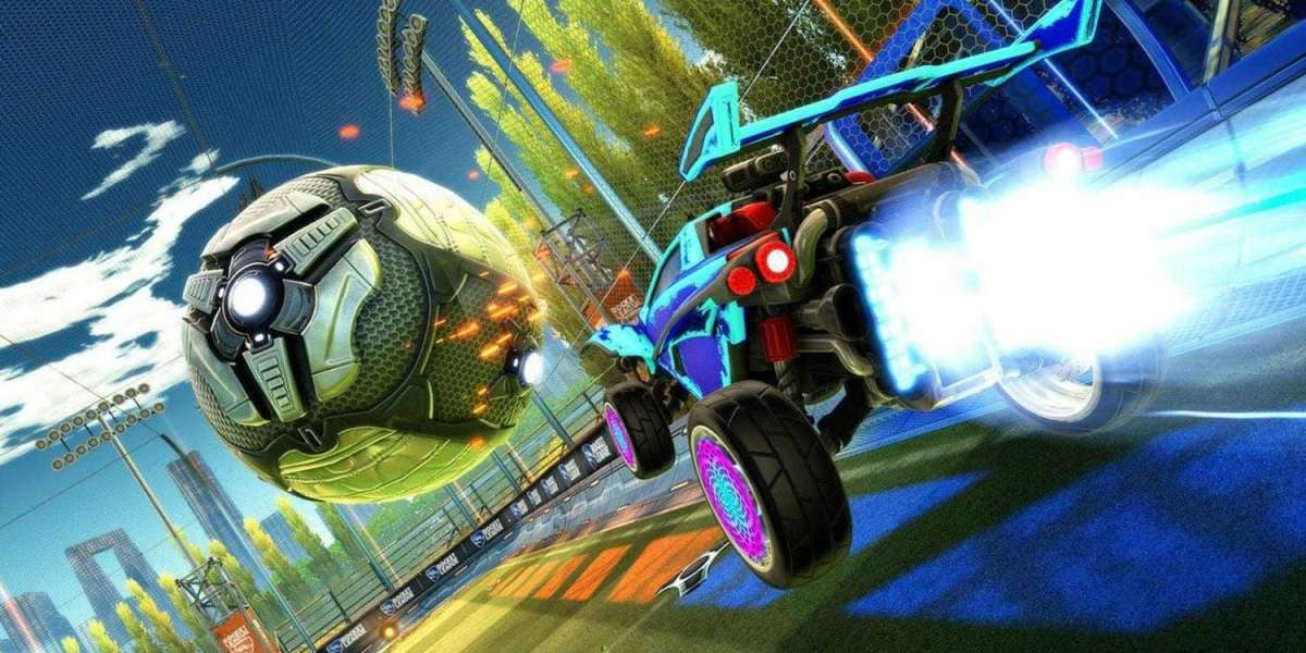 Rocket League would emerge as part of PS Plus' Instant Game Collection immediately upon launching