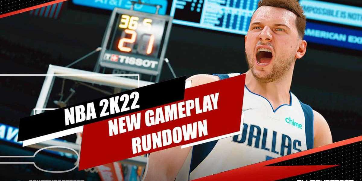 What changes has NBA 2K22 MT PS5 made to the online game to make it more appealing to players?