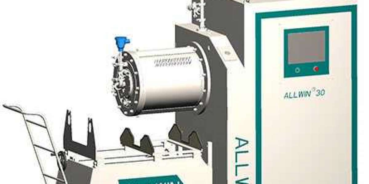 How does Sand Mill Work?
